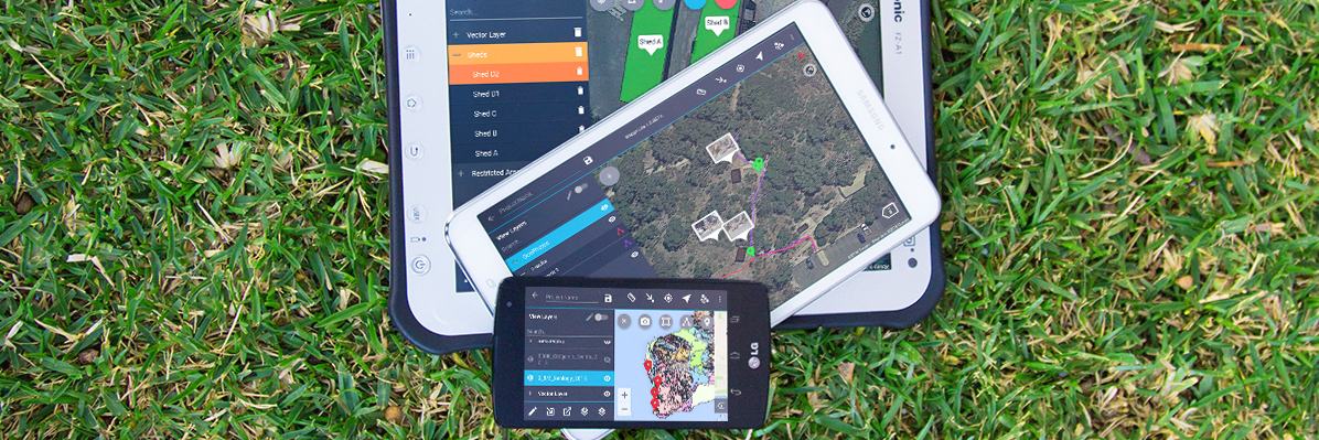 Mangoesmapping :: Mappt - Mobile Mapping App